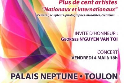 Ev nements archive palais des congr s neptune toulon - Salon studyrama toulon ...