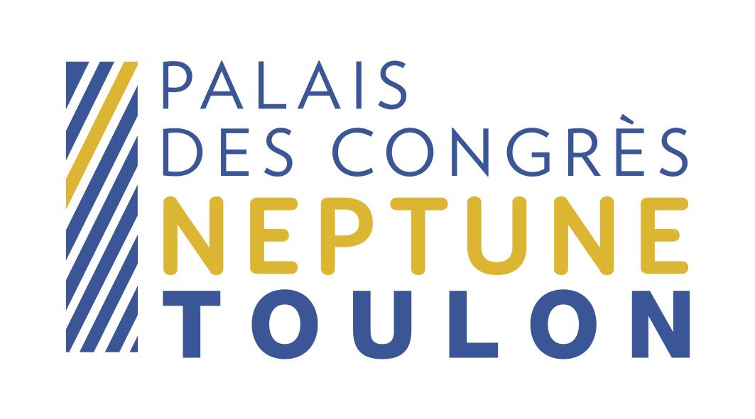 Palais des Congrès Neptune