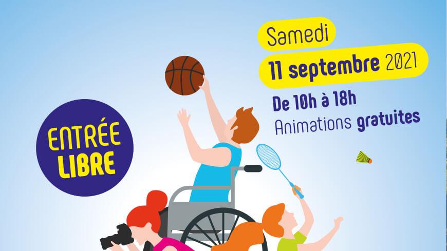 Le Forum des Associations (Toulonnaises)